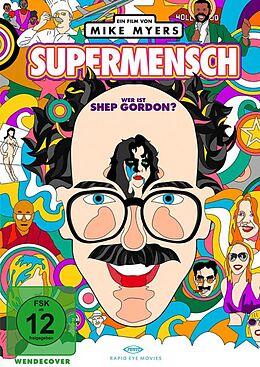 Supermensch - Wer ist Shep Gordon? DVD