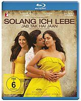 Solang Ich Lebe - Jab Tak Hai Jaan [Versione tedesca]