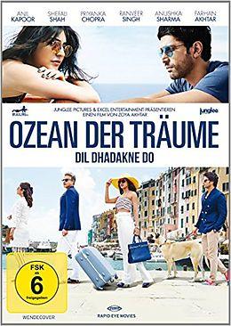 Ozean der Träume - Dil Dhadakne Do [Versione tedesca]