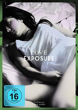 Love Exposure DVD