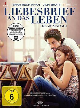 Liebesbrief An Das Leben - Special Edition Blu-Ray Disc