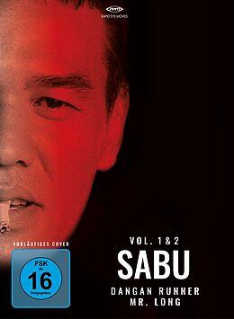 Sabu Box Blu-Ray Disc
