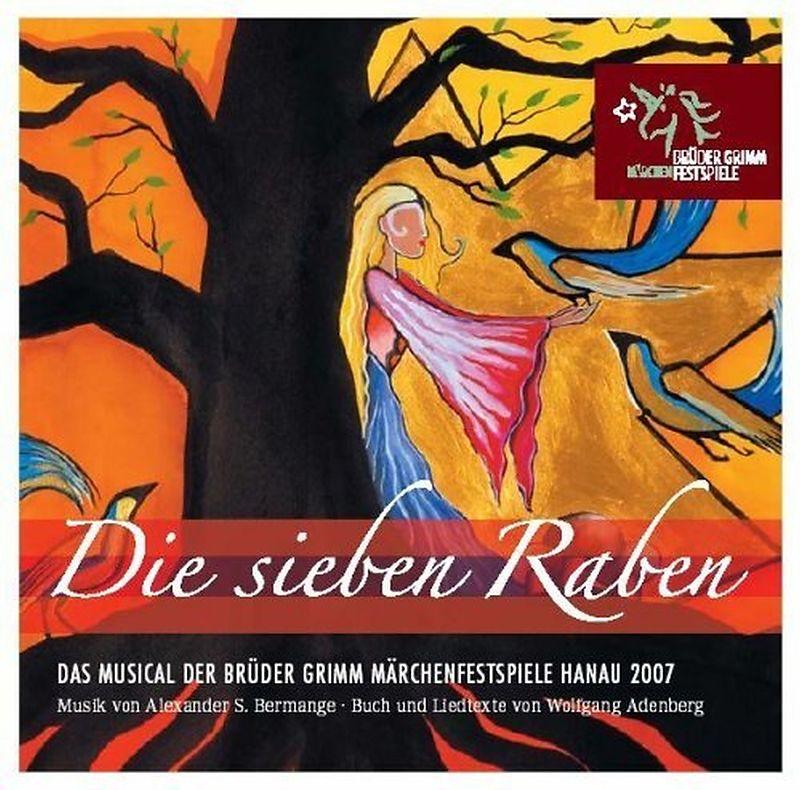 Die Sieben Raben - Das Musical