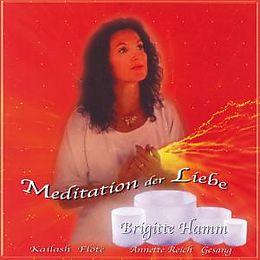 Meditationen Der Liebe