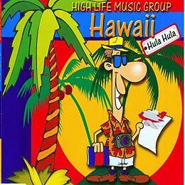High Life Music Group Maxi-CD Hawaii