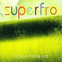 Acoustic House Jazz