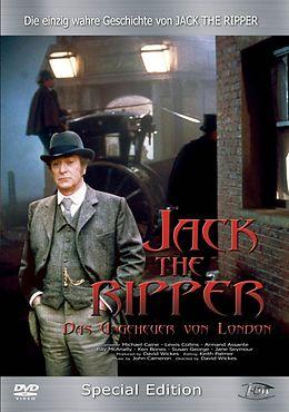 Jack the Ripper - Das Ungeheuer von London DVD