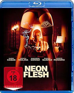 Neon Flesh Blu-ray