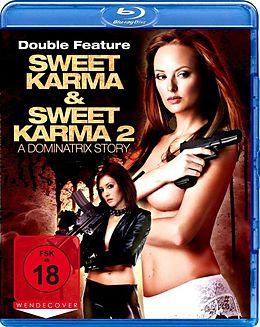 Sweet Karma Double Feature Blu-ray