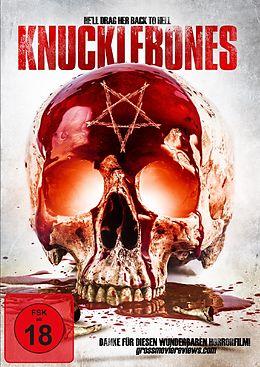 Knucklebones DVD
