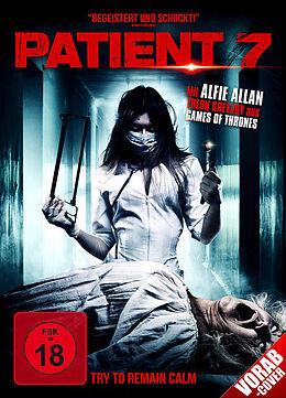 Patient 7 DVD