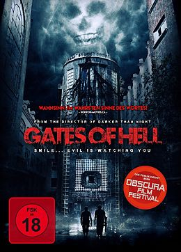 Gates of Hell DVD