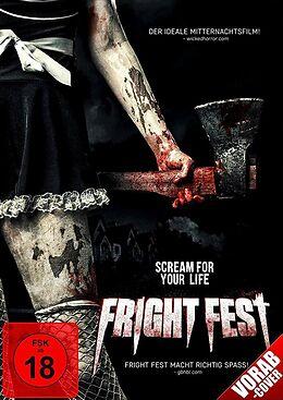 Fright Fest DVD