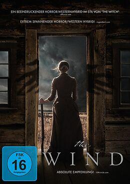 The Wind DVD