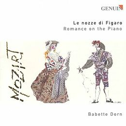 Le nozze di Figaro, Romance on the Piano