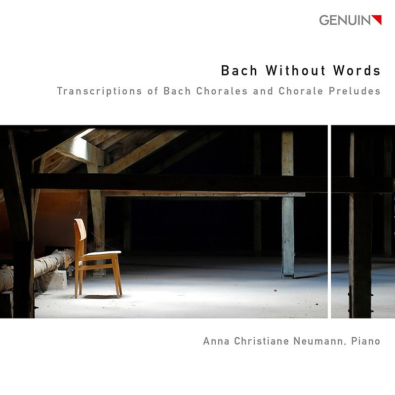 Bach without words-Transcript.of Bach Chorales