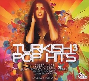 Turkish Pop Hits Vol.3
