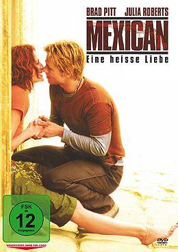 Mexican - Eine heisse Liebe DVD