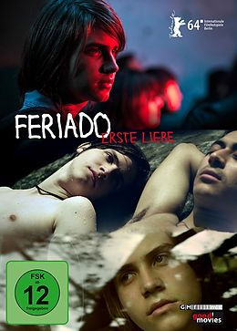 Feriado. Erste Liebe DVD