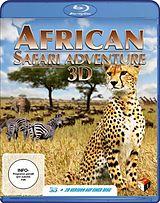 African Safari Adventure 3D