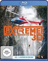 Extreme Canyoning 3D