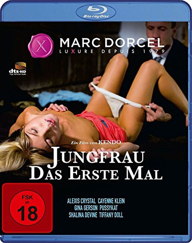 Jungfrau Das Erste Mal Film