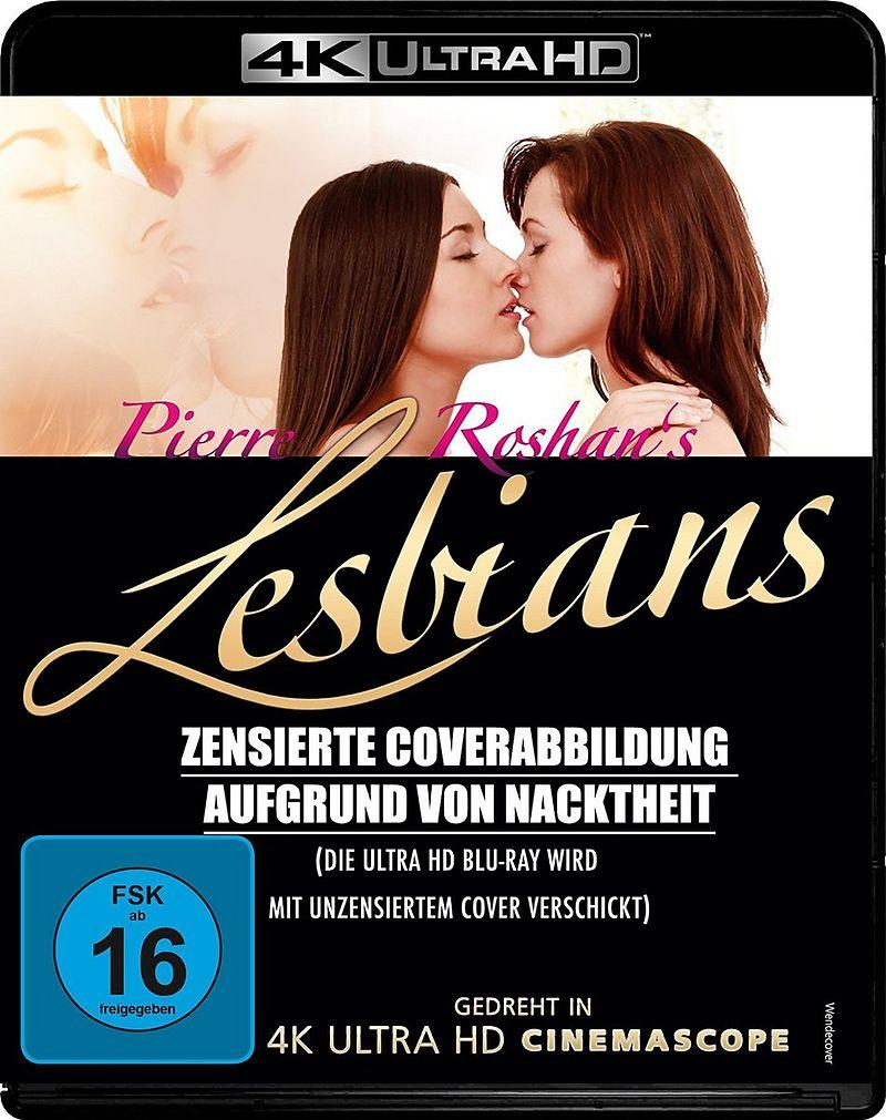 Lesbische heiße Filme