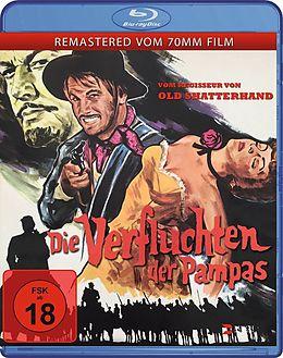 Die Verfluchten Der Pampas Blu-ray