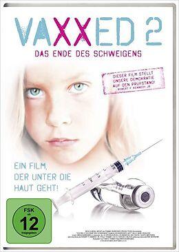 Vaxxed 2 - Das Ende des Schweigens DVD
