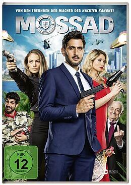 Mossad DVD