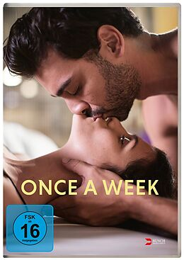 Once a Week DVD