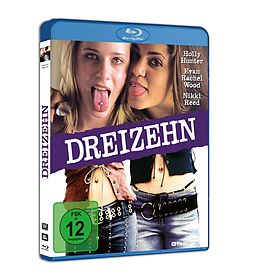 Dreizehn Blu-ray