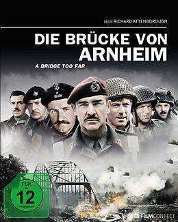 Die Brücke Von Arnheim - Mediabook Blu-ray