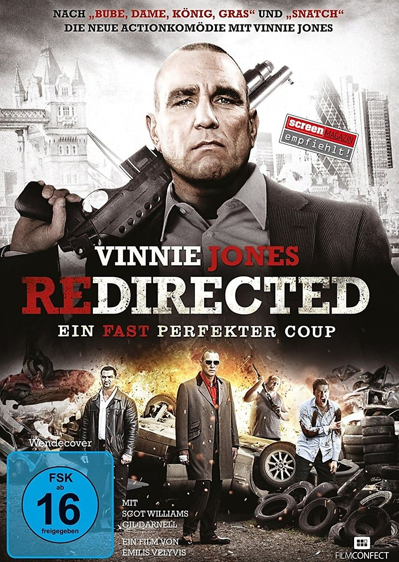 redirected ein fast perfekter coup