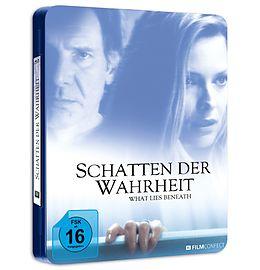 Schatten Der Wahrheit Future-p Blu-ray