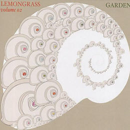 Lemongrass Garden Vol. 2