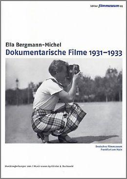 Ella Bergmann-Michel: Dokument [Versione tedesca]
