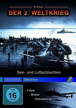 See- Und Luftschlachten [Versione tedesca]