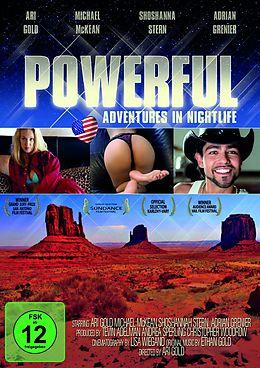 Powerful - Adventures in Nightlife DVD