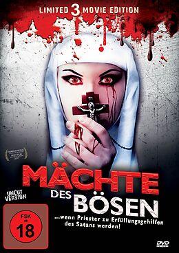 Mächte des Bösen DVD