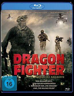 Dragon Fighter Blu-ray