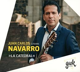 Navarro,Juan Carlos CD La Catedral