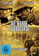 Das Vietnam Inferno-Die Wahre Apokalypse [Versione tedesca]
