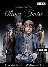 Oliver Twist [Version allemande]