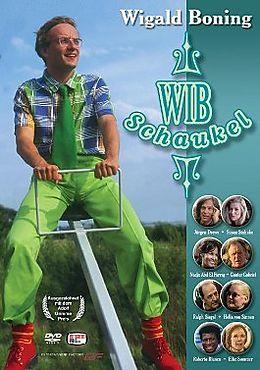 Wigald Bonings WIB-Schaukel [Versione tedesca]
