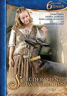 Brüderchen & Schwesterchen DVD