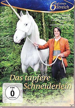 Das tapfere Schneiderlein DVD