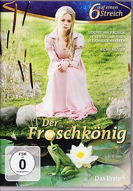 Der Froschkönig DVD