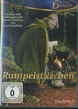 Rumpelstilzchen DVD