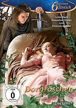 Dornröschen-Das Erste [Versione tedesca]